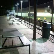 and photo of arena soccer parks garden grove ca united states
