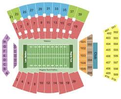 Virginia Tech Hokies Vs North Carolina Tar Heels Tickets