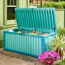 clever s to upgrade a storage chest