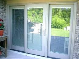 replace sliding door with window impact hurricane proof windows cost average of replace sliding glass door