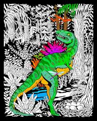 Felt Coloring Posters Coloring Pages Poster Colour Fuzzy