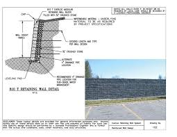 Small Picture How To Everloc Retaining Walls E Dillon Company