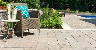 Backyard Paver Designs Magnificent Thornbury™ Unilock