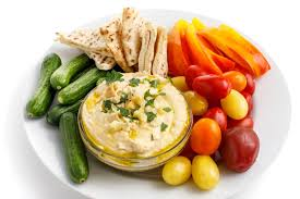 Combine with 4 ounces softened cream cheese, 1/2 cup each shredded swiss. 20 Healthy Appetizer Recipes The Lemon Bowl