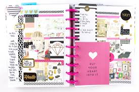 office design planner. office planning in the happy planner of mambi design team member tiffany ross using