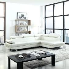 modern white sectional. White Sectional Living Room Medium Size Of Sofa Contemporary Leather Furniture Couch Modern 0
