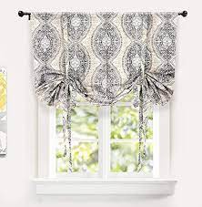 22 Modern Bathroom Window Treatment Ideas