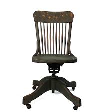 wood desk chair furniture office wooden desk chair with leather seat modern new