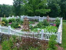 white picket garden fence garden fence ideas landscape traditional with white picket fence kitchen garden kitchen garden plastic white picket garden fencing