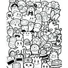 Gratis Afdrukbare Kleurplaten Voor Volwassenen Ideeën Voor Een