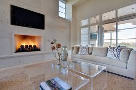 pillows for fireplace hearth living room contemporary with patio doors fireplace hearth stone wall