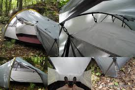 tarptent scarp 1 double walled tent