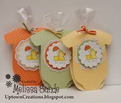 baby shower favors ideas best decoration diy gender neutral for twins girl to make dollar tree booties on a budget boy
