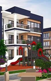 modern multi family house plans luxury 51 best duplex images on of 19 luxury modern