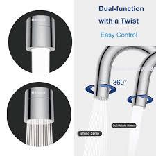 Kitchen Faucet Swivel Aerator Online Buy Wholesale Kitchen Faucet Aerator From China Kitchen