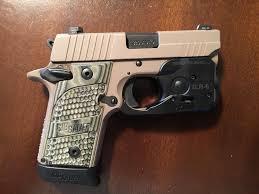 Tlr 6 Light Streamlight 69275 Tlr 6 Tactical Pistol Light For Sig P238