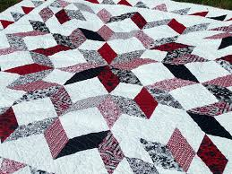 Carpenter Star Quilt   Traditional Quilts   Pinterest   Star ... & Carpenter Star Quilt Adamdwight.com