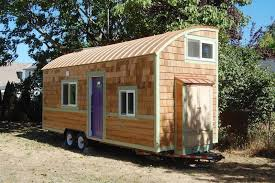 Small Picture 248 Sq Ft Lilypad Tiny House on Wheels