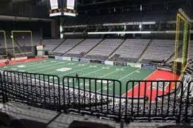 Jacksonville Veterans Memorial Arena Seat Map Pin