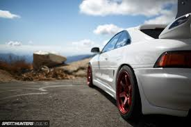 Midship Weapon: The Perfect SW20 - Speedhunters