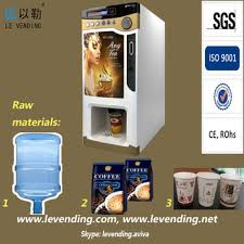 Table Top Coffee Vending Machine Mesmerizing Table Top Coffee Vending Machine Buy Table Top Coffee Vending
