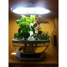 hydroponic gardening with fish. smart garden fish tank planter \u2013 hearts attic hydroponic gardening with i