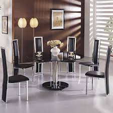round dining sets for 6 remarkable round dining table set for 6 collection in round 6