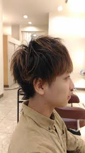 柔らかくぺたんこになりやすい髪にオススメのメンズショートパーマ4選
