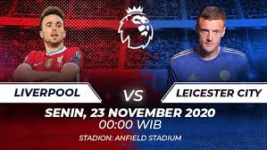 Origi henderson lallana kelleher gomez elliott keïta. Link Live Streaming Liga Inggris Liverpool Vs Leicester City Indosport