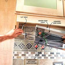 Ikea cabinet lighting wiring Undercabinet Lighting Excellent How To Install Under Cabinet Lighting How To Install Under Cabinet Lighting In Your Kitchen Excellent How To Install Under Cabinet Lighting Pecsibuvarinfo Excellent How To Install Under Cabinet Lighting Kitchen Cupboard