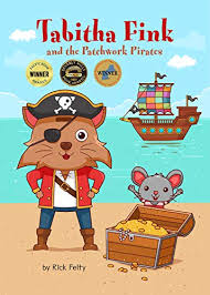 Tabitha Fink and the Patchwork Pirates - Kindle edition by Felty ...