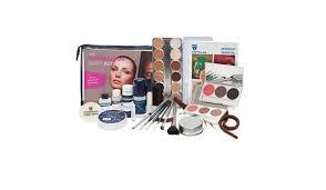 amazon kryolan 3004 supracolor professional makeup kit 26 s new beauty