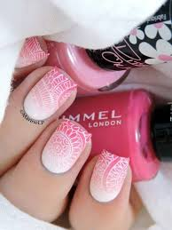 Pink Nail Art Design 50 Sweet Pink Nail Design Ideas For A Manicure That Suits