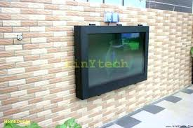 outdoor tv stand with mount outdoor cabinet ideas outdoor designs tv wall mount cabinet wall hanging