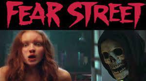 Fear Street trilogy by Netflix ...