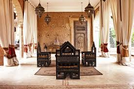 cheap moroccan furniture. Traditional Arabic Place For Relax Cheap Moroccan Furniture