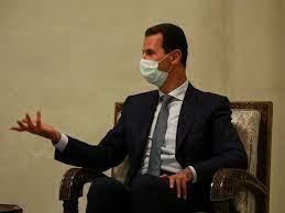 """سوريا: الأسد يترشح لولاية رئاسية جديدة والمعارضة تندد بـ""""مسرحية هزلية"""""""