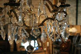 full size of vintage crystal chandelier prisms magnificent antique french baccarat crystal chandelier circa 1850 for