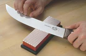 Is The Best Way To Sharpen Kitchen KnivesSharpening Kitchen Knives