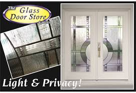 fiberglass doors with stained glass. fiberglass door installed with modern glass insert doors stained n
