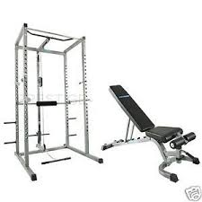 Everlast Bench Press