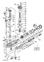 similiar suzuki hp lower unit diagram keywords suzuki dr350 wiring diagram 50 hp johnson outboard wiring diagram