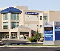 Samaritan Healthcare Moses Lake Washington