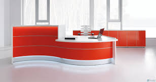 Acrylic Office Furniture Modern Office Desk Design For Home Office Or Office Furniture