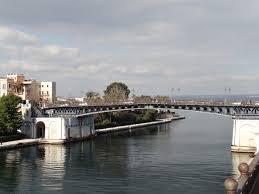 Ponte di San Francesco di Paola