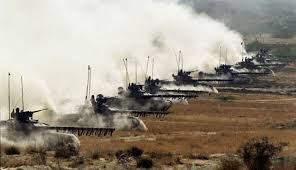 indian army s largest war game to take place this week