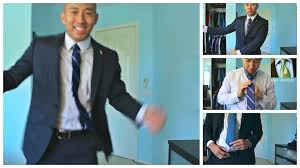 What To Wear To An Interview For Men In 5 5 Min Youtube