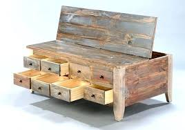 rustic pine coffee table rustic pine coffee table solid pine wood rustic eight drawer coffee table rustic pine coffee table