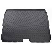 <b>Коврик в багажник полиуретановый</b> NORPLAST для Peugeot ...