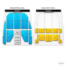 Kodak Center Tickets
